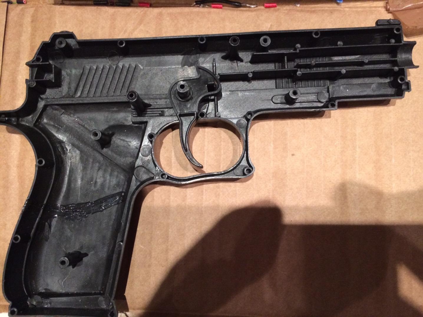 laser gun target pracice  u2013 fuvlab